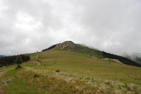 Górskie szlaki