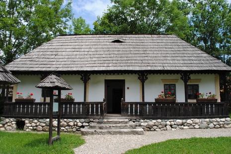 Muzeum w Bran