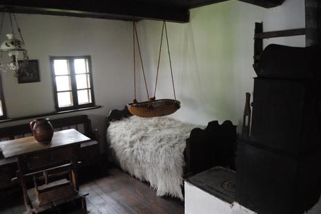 tradycyjna chata