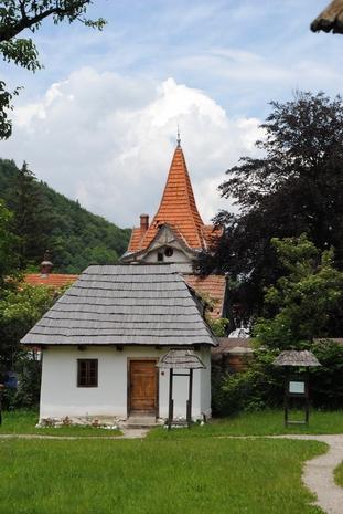 Skansen Wsi Rumuńskiej