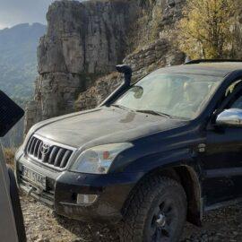 Na Bałkańskim szlaku